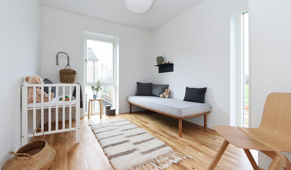 Risskovhusene - Aarhus